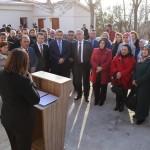 Güzelyurt'ta Seramik Atölyesi açıldı