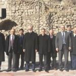 Müftüler Güzelyurt ilçesinde toplandı
