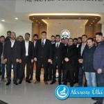 Aksaray Ülkü Ocakları'ndan Neşet Ertaş'ı Anma Günü