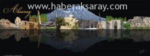 Aksaray'ın Tarih Çizgisi