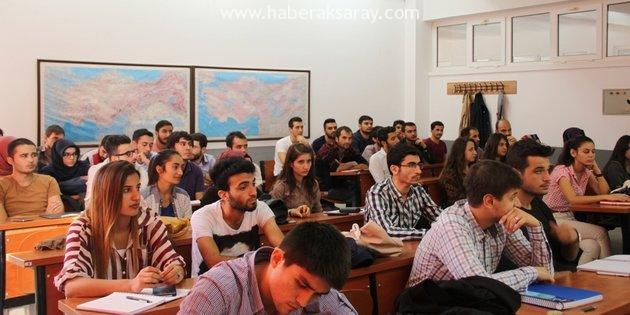 Dil Projesi Eğitimleri sona erdi