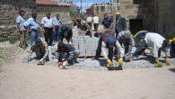 84 köy için yaklaşık 11 milyon lira harcandı
