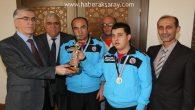 Bowling'te Türkiye Şampiyonu oldular