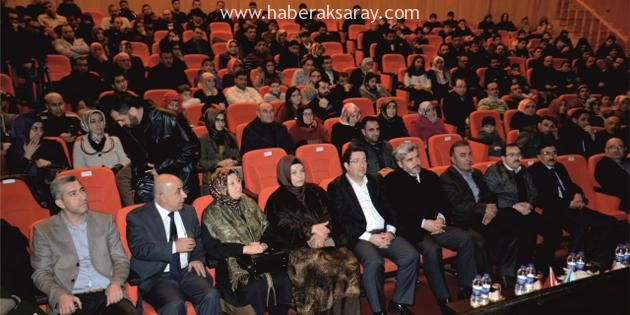 Tarihçi Uğurluel Selçuklu Dönemi'nde Aksaray'ı anlattı