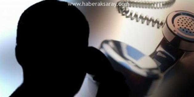 950 liralık dolandırıcılığı polis önledi