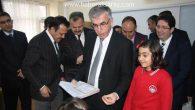 Aksaray'da 79 bin 758 öğrenci yarıyıl tatiline girdi