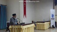 Asr-ı Saadet konferanslarının ilki gerçekleştirildi