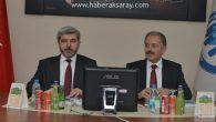 ASÜ, UNİKOP Dönem Başkanlığı'nı KMÜ'ye devretti