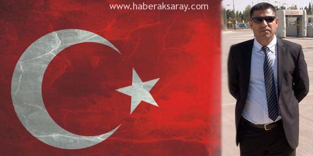 Şehit Polis Ayhan Demirel'in baba evinde yas var