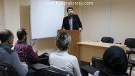 34'üncü Felsefe Toplantısı'nda Muhafazakârlık konuşuldu