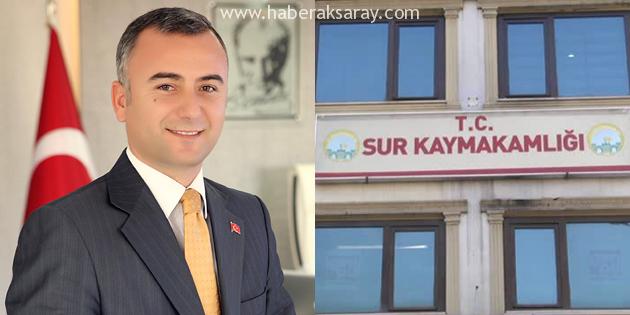 Türkiye'nin en kritik yerinde görev yapıyor