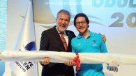 Yılın sporcusu Aksaraylı Yaşar Doğa Arıbaş seçildi