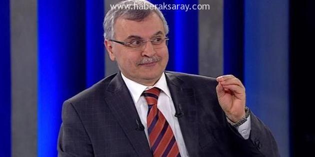Prof. Akgündüz'e intihal suçlaması!