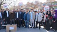 Ak Parti Gençlik Kolları 28 Şubat darbesini kınadı