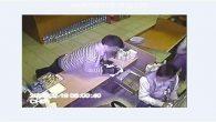 İşyeri hırsızları yakalandı