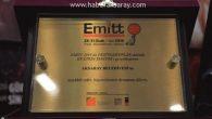 EMITT Fuarı'nda Aksaray'a 'En Etkin Tanıtım' ödülü