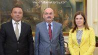 Aksaray'daki sağlık hizmeti yatırımlarında ilkler yaşanıyor