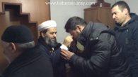 Aksaray'da Sakal-ı Şerif'e yoğun ilgi