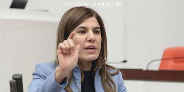 İnceöz: Türkiye'nin arkasındaki güç mazlumların duasıdır