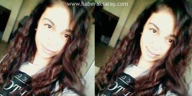 Okulda öldürülen liseli kız son yolculuğuna uğurlandı