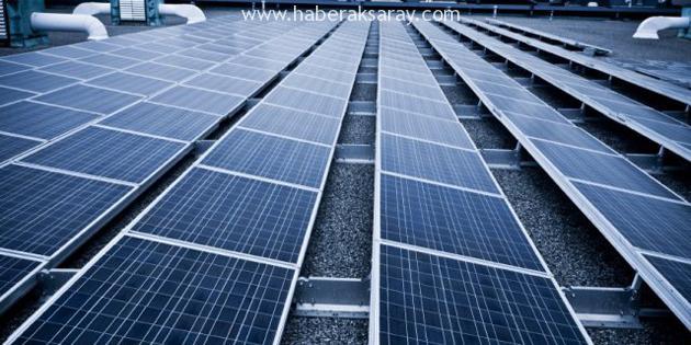 PV Güneş Paneli