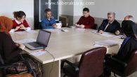 Uluslararası Aksaray Sempozyumu hazırlıkları başladı