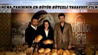 """Sinema tarihinin en büyük bütçeli """"Tasavvuf Filmi"""""""