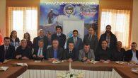 URGE Projesi toplantısı Aksaray'da yapıldı