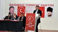 BTP Aksaray İl Kongresi yapıldı