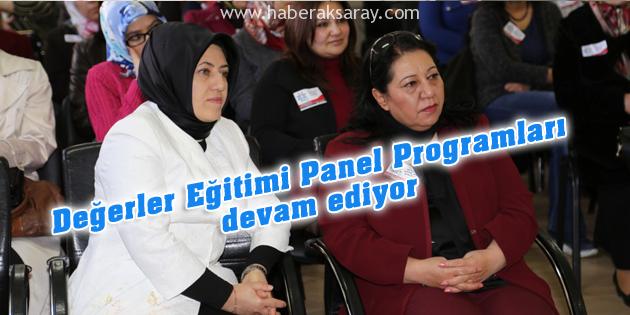 Aksaray Kadın Platformu güçlü bir kadın sesi olmak istiyor