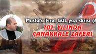 101. Yılında Çanakkale Zaferi -6-