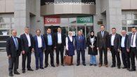 İGM Ak Parti Grubundan Kılıçdaroğlu'na suç duyurusu