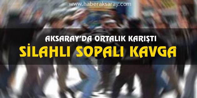 aksaray-kavga-silahli-sopali
