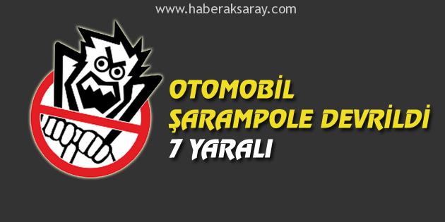 aksaray-otomobil-sarampole-devrildi-7-yarali
