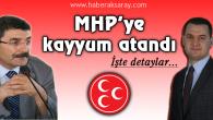 Ayhan Erel, MHP'yi kurultaya götürecek