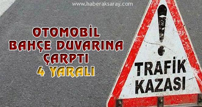 otomobil-bahce-duvarina-carpti-4-yarali-aksaray
