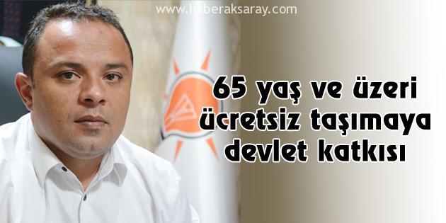 65-yas-ucretsiz-tasima-devlet-katkisi-aksaray