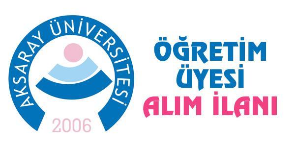 aksaray-universitesi-ogretim-uyesi-alim-ilani-4