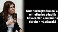 'CHP'deki küfür' için harekete geçildi