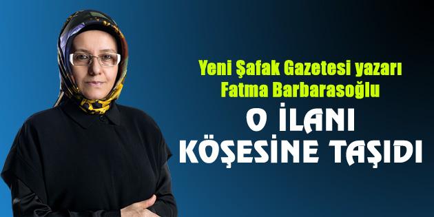 fatma-barbarosoglu-yeni-safak-gazetesi-aksaray