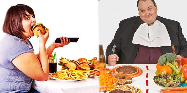 Obezite Nedir ? Obezite Tedavisi Nasıldır ?