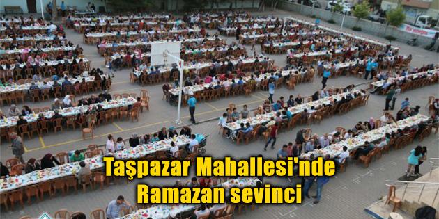 taspazar-mahallesinde-ramazan-sevinci