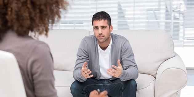 Konuşma İle Tedavi: Terapi