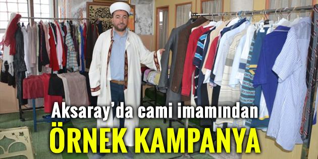 aksaray-cami-imami-ornek-kampanya
