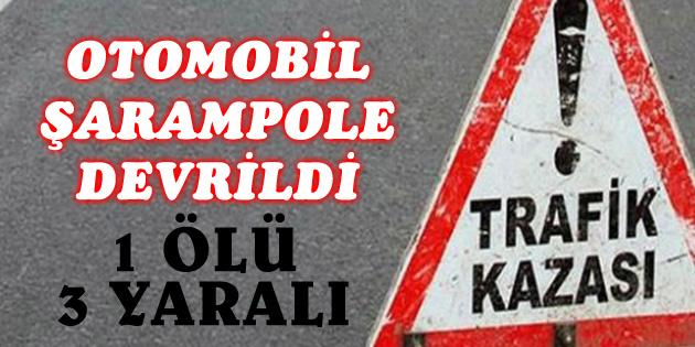 otomobil-sarampole-devrildi-1-olu-3-yarali-aksaray-4
