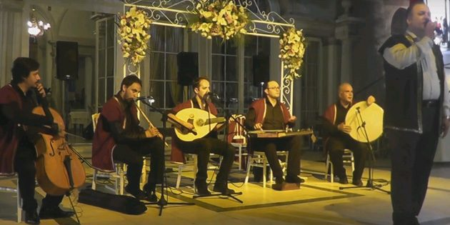 Sinan Topçu beklenen albüm Hasbihal çıktı