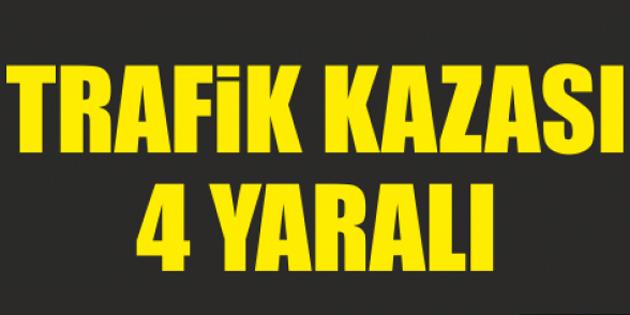 trafik-kazasi-aksaray-4-yarali