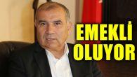 Ali Rıza Alaboyun'dan sürpriz emeklilik kararı!