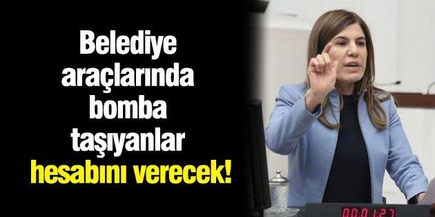İlknur İnceöz'den Demirtaş'a sert tepki!