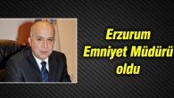 Mehmet Aslan Aksaray'dan gidiyor